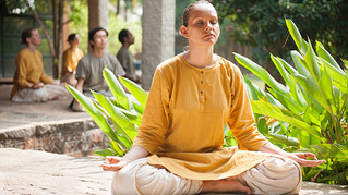 Meditation Monday's - 5:30PM Next class on September 11 at Earth and Ether Studio 648 W El Robla