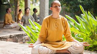 Living Hatha Yoga