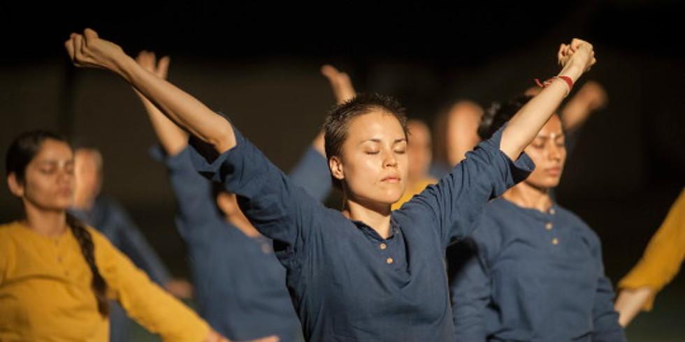 Upa Yoga Complete