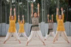 Angamardana - Standing Processes