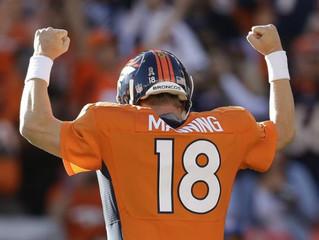 2014 Denver Broncos- season Predictions