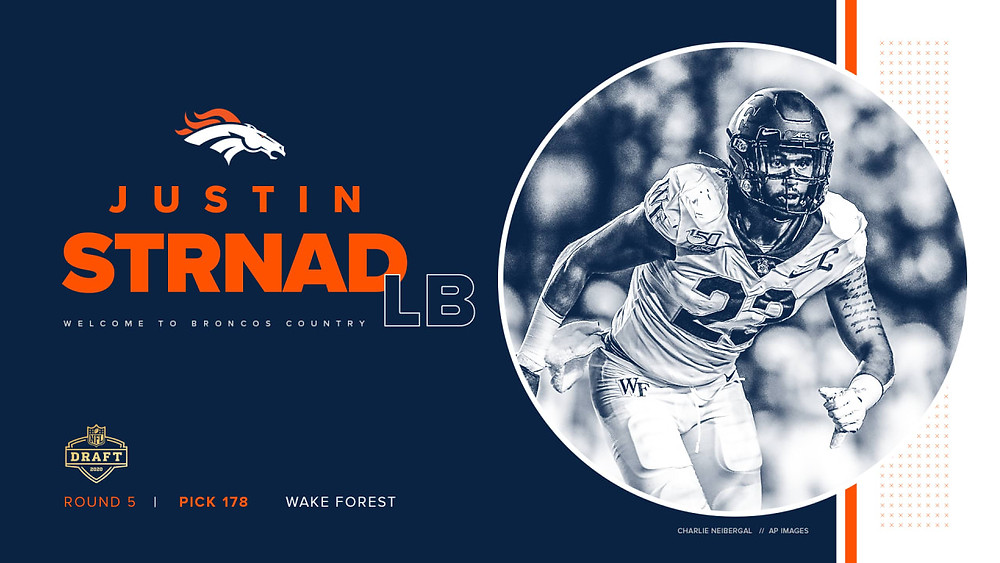 Photo Courtesy: DenverBroncos.com
