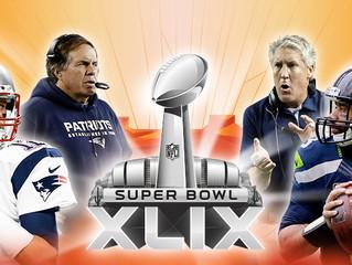 Now vs. Next: Patriots vs. Seahawks
