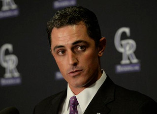 Salvage the Season: Why the Rockies Really Should Make Some Trades