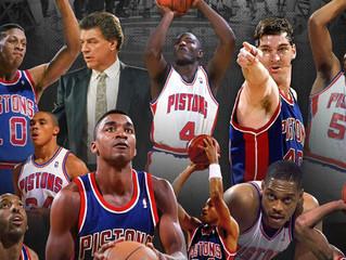 Evolution of the NBA Super Team