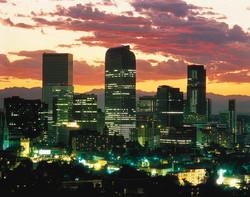 Denver's Internet Sports Station!