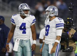 Sunset and Sunrise: The Dallas Cowboys Quarterback Conundrum