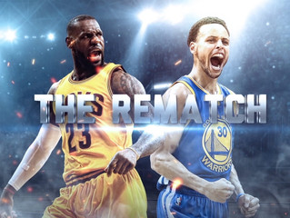 NBA Finals Preview: The Trilogy