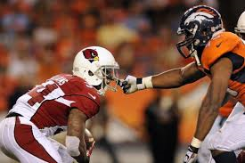 They are who we thought they were! The Denver Broncos could be great.