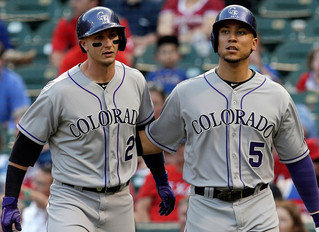The 2015 Rockies: A Look Ahead