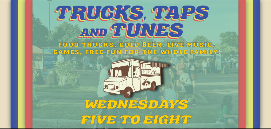 Trucks Taps and Tunes