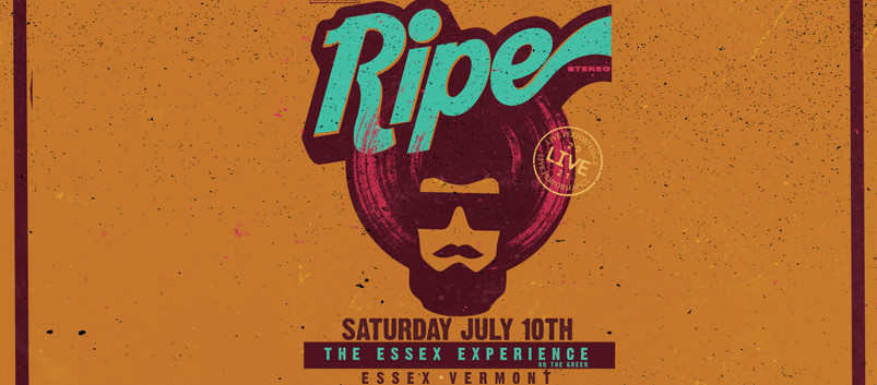 Ripe the Band