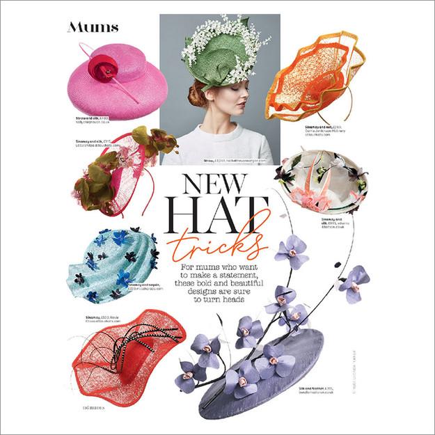 Brides magazine - May June 2019