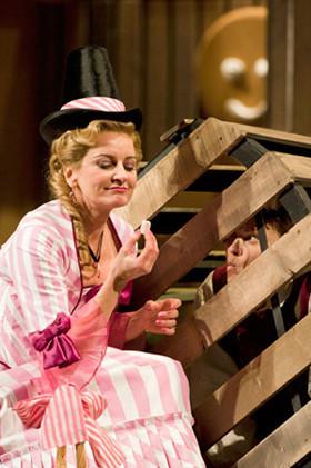 Scottish Opera - Hansel and Gretel