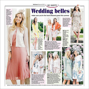 Daily Express - June 2017