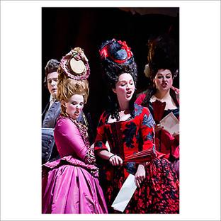 Scottish Opera - 'The Rake's Progress'