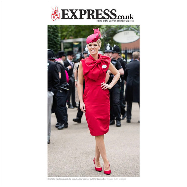 Daily Express - June 2019