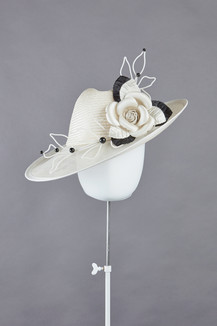 large hats & brimmed hats