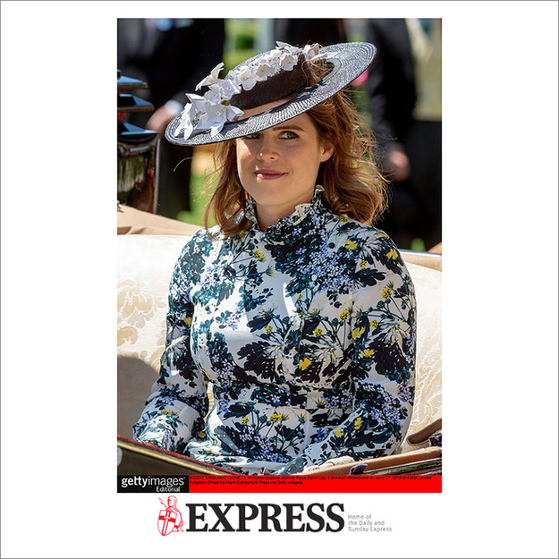 Daily Express - June 2018