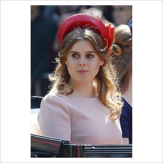 HRH Princess Beatrice