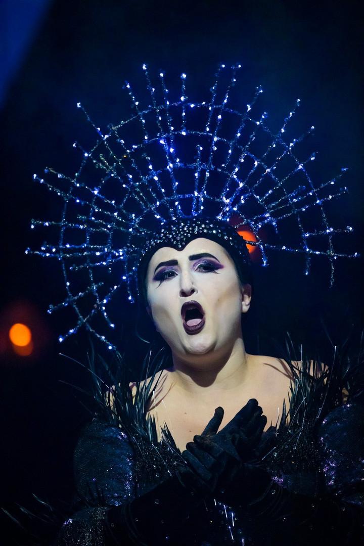 Scottish Opera - The Magic Flute