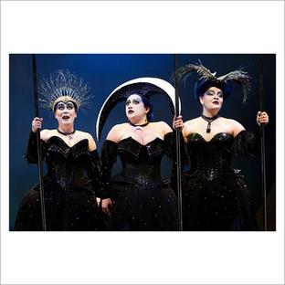 Scottish Opera - 'The Magic Flute'