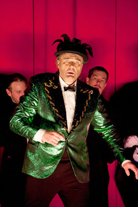 Scottish Opera - Rigoletto