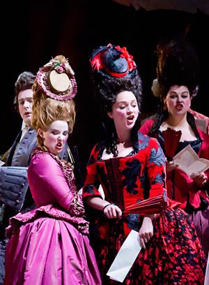 Scottish Opera - The Rake's Progress