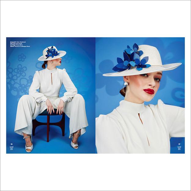 Salysé magazine - May 2019 Vol5 No48
