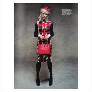 MODH magazine issue 6