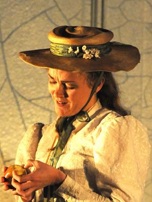 Scottish Opera - Cosi Fan Tutte