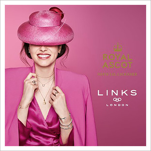 Links of London - advertising campaign