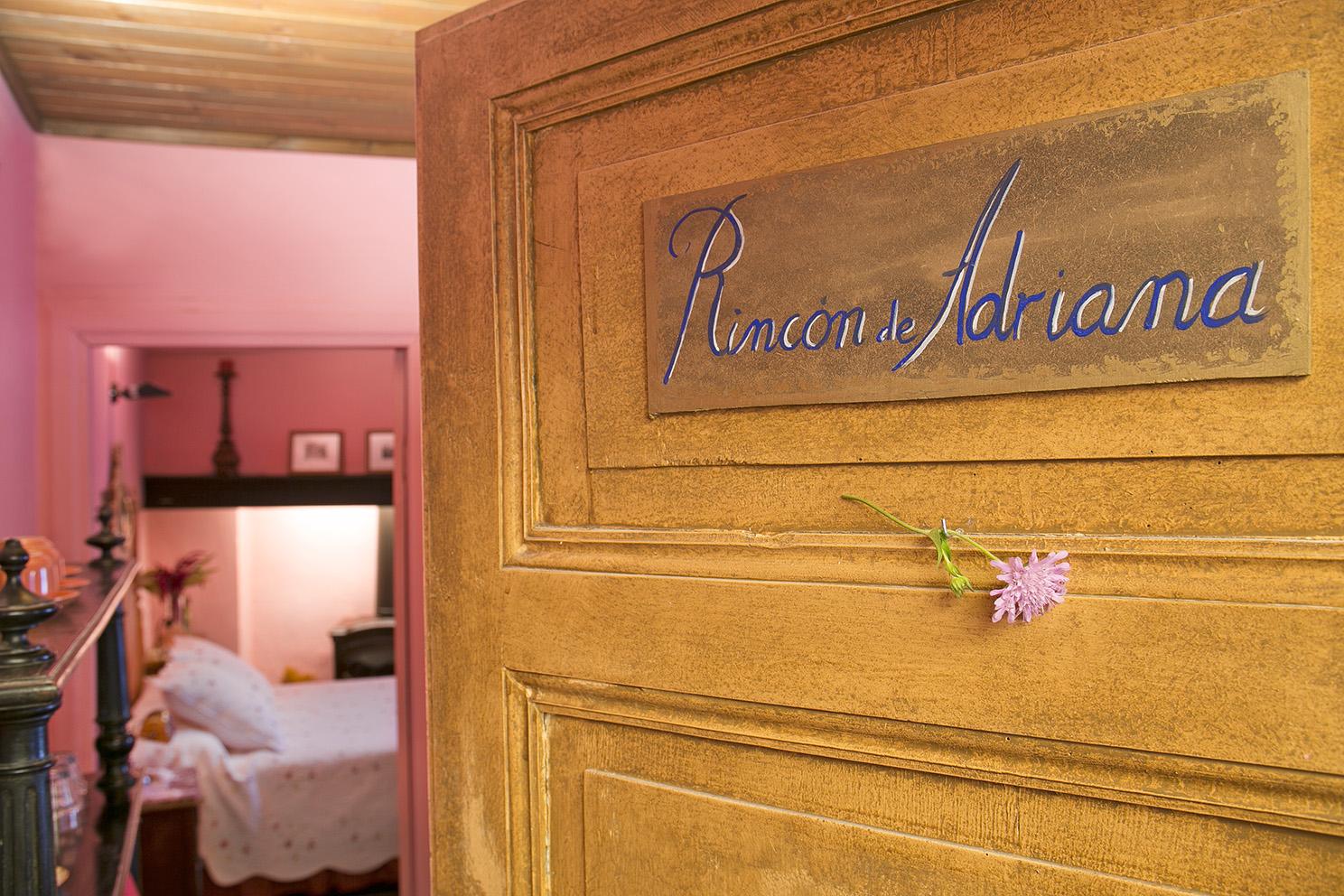 Habitacion Rincon de Adriana