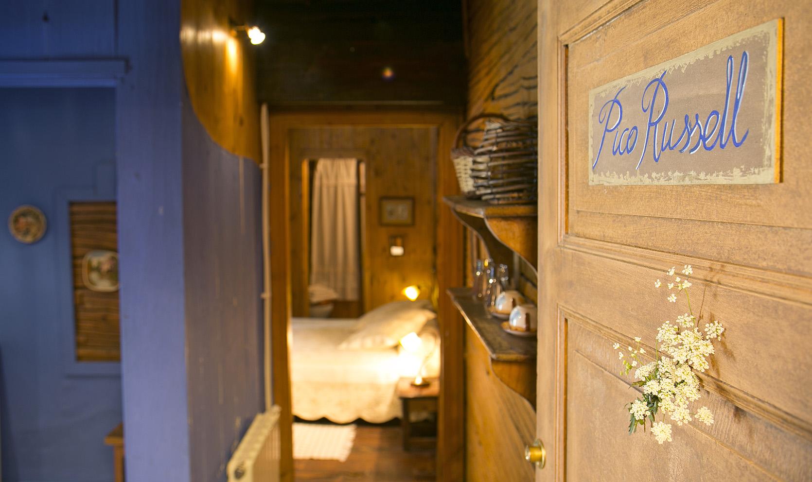 Apartamento Pico Russell