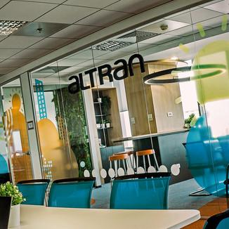 Office Design . Client A