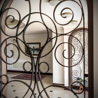 Design Interio r . Casa P