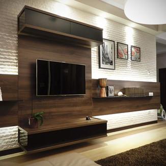 Design Interior . Casa MF