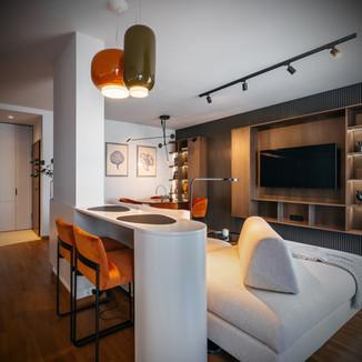 Interior Design . Client L