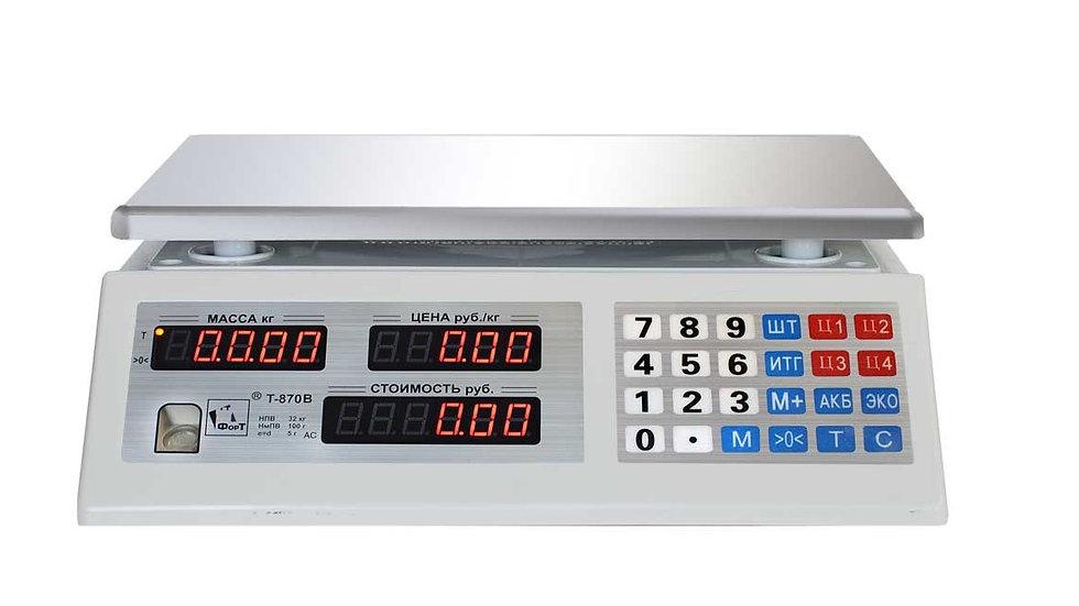 ФорТ-Т 870 LED