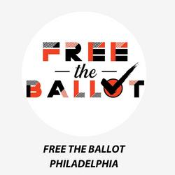 Free the Ballot Logo