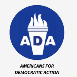 Americans for Democratic Action Logo