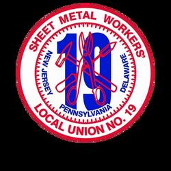 Sheet Metal Workers' Local 19