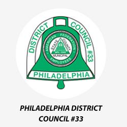 District Council #33