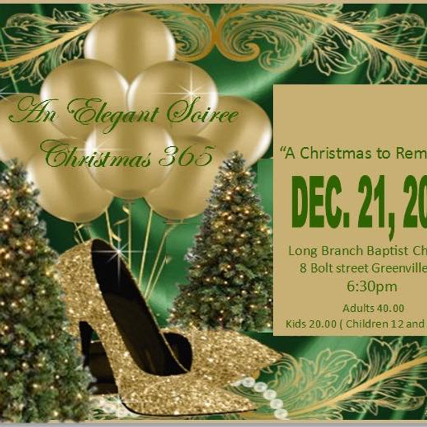 """Christmas 365 """"A Christmas To Remember"""""""