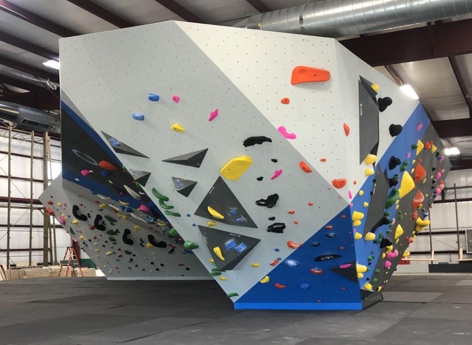 Climbing, Climb Nittany, rock wall, gym