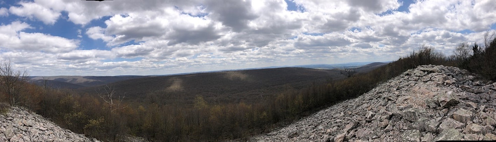 Rothrock State Forest, hiking, centre county, outdoors