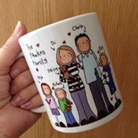 blackshoe mugs