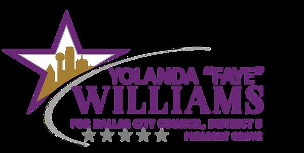 Williams 2019 Campaign Logo Alt 2.png