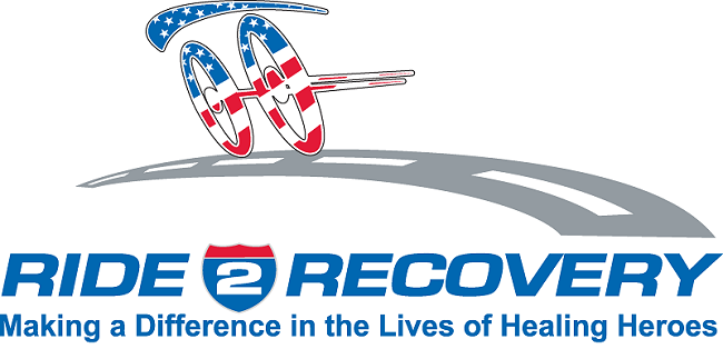 Ride 2 Recovery - Making a Difference in the Lives of Healing Heroes