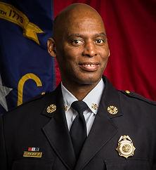 Ben Majors Fire Chief Fayetteville FD.jp
